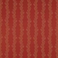 Sparkle Coral Fabric - Henna
