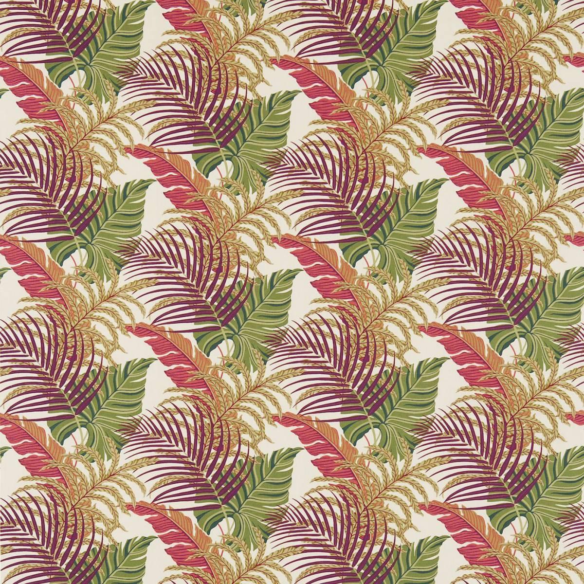 manila fabric mulberry sand 223281 sanderson voyage. Black Bedroom Furniture Sets. Home Design Ideas