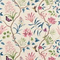 Clementine Fabric - Indienne