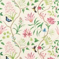 Clementine Fabric - Chintz