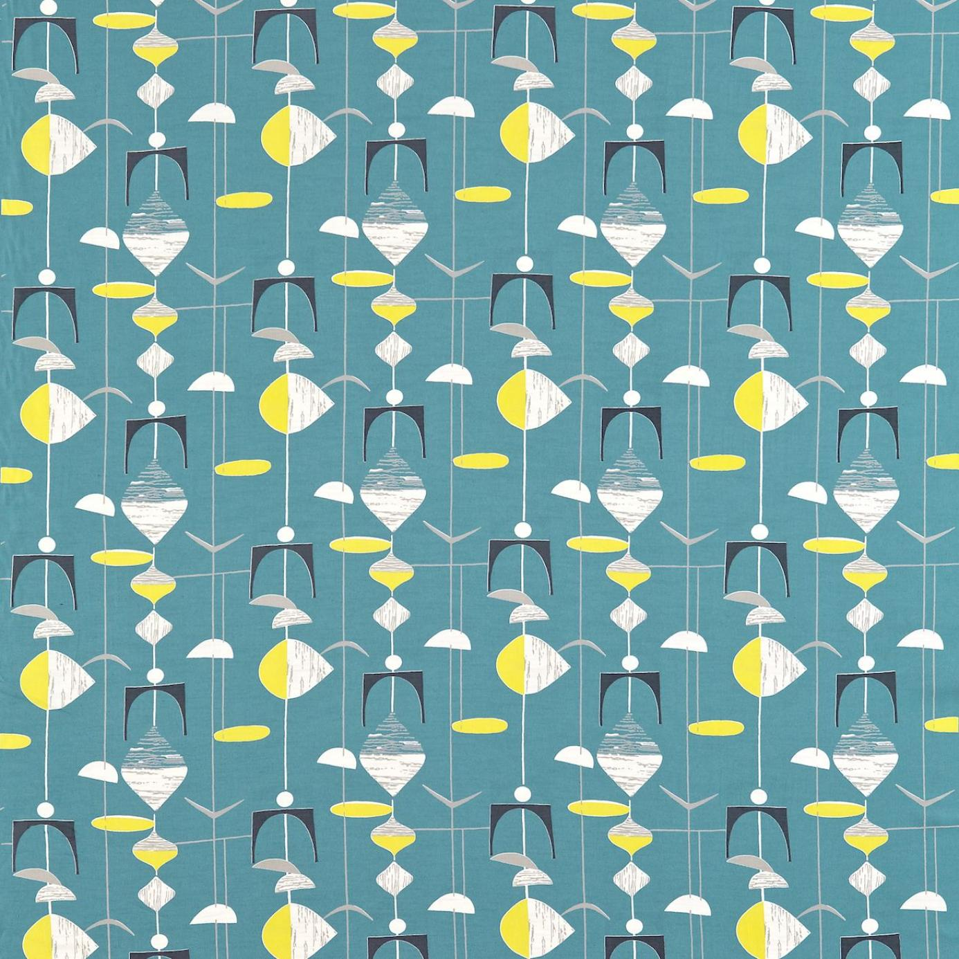 50 Modern Wallpaper Pattern: Designer Fabrics For Curtains And Home Upholstery