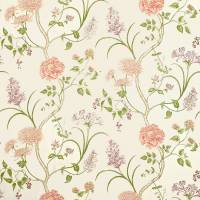 Summer Tree Fabric - Chintz