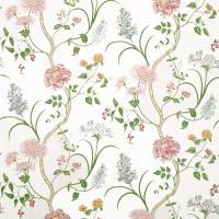 Summer Tree Fabric - Lilac