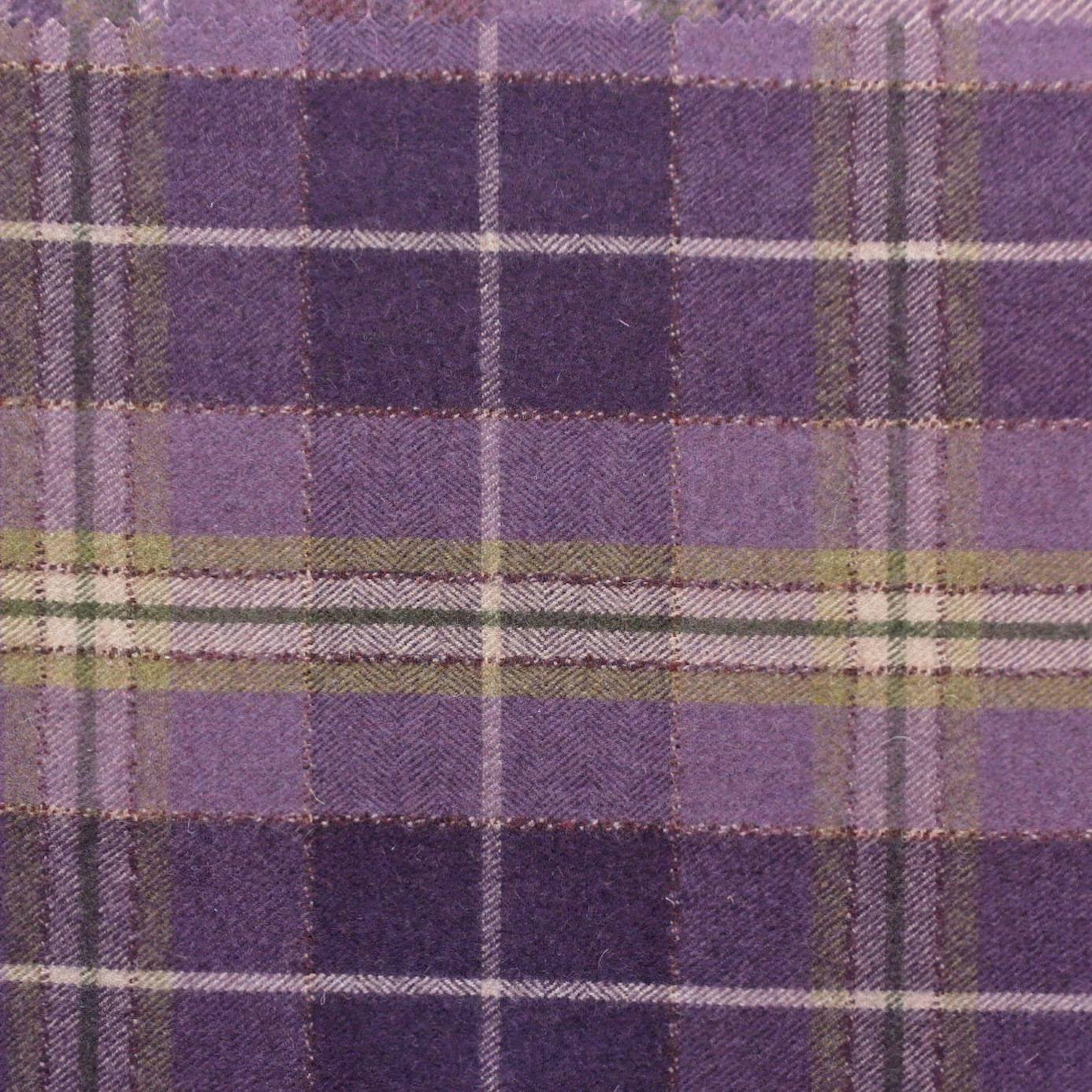 Milton Fabrics Mulberry Sage 233245 Sanderson Byron