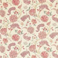 Palampore Fabric - Mauve/Rose