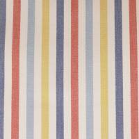 Seaton Fabric - Multi/Ivory