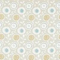 Anneke Fabric - Honey/Chalk/Seaglass