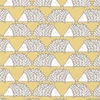 Spike Fabric - Honey
