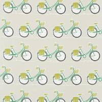Cykel Fabric - Ivy/Apple/Slate