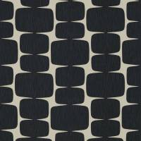 Lohko Fabric - Liquorice/Hemp