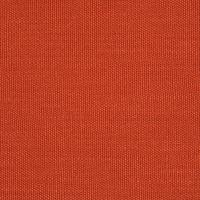 Plains One Fabric - Tangerine