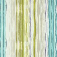 Zing Fabric - Marine/Acid/Grape