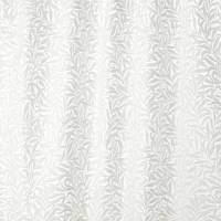 Pure Willow Bough Embroidery Fabric - Paper White