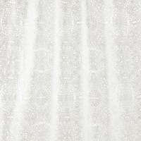 Pure Ceiling Embroidery Fabric - Paper White