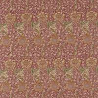 Kennet Fabric - Raspberry/Yellow