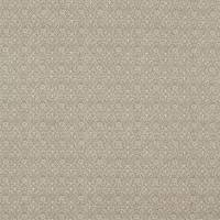Bellflowers Weave Fabric - Mole