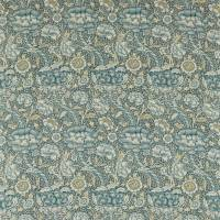 Wandle Fabric - Blue/Stone