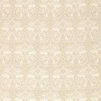 Pure Brer Rabbit Print Fabric - Flax