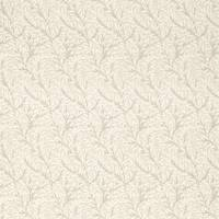 Pure Willow Boughs Print Fabric - Linen