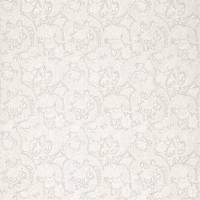 Pure Batchelors Button Embroidery Fabric - Pebble