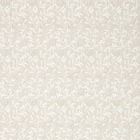 Pure Arbutus Embroidery Fabric - Linen