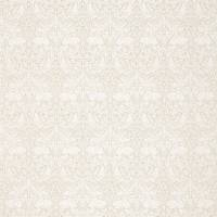 Pure Brer Rabbit Weave Fabric - Flax