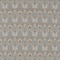 Snakeshead Fabric - Pewter