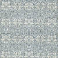 Brer Rabbit Fabric - Slate/Vellum