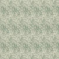 Willow Bough Minor Fabric - Forest/Biscuit