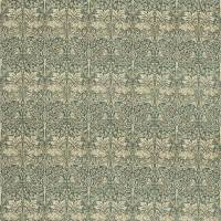 Brer Rabbit Fabric - Forest/Manilla