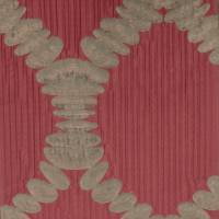 Pebble Beach Fabric - Coral