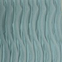 Sumatra Fabric -Blue Haze