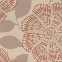 Bloomsbury Fabric - Coral