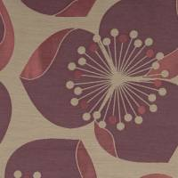 Samara Fabric - Bramble