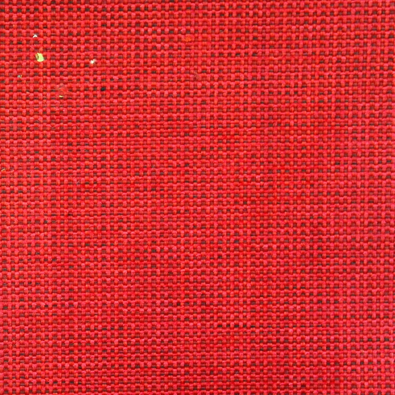 Morvern Fabric Scarlet F2019 26 Designers Guild