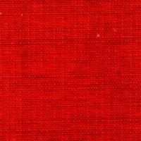 Auskerry Fabric - Scarlet