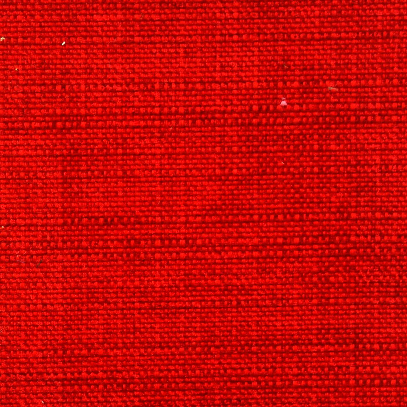Auskerry Fabric Scarlet F2021 25 Designers Guild