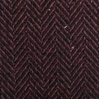 Crovie Fabric - Damson