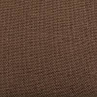 Conway Fabric - Chocolate