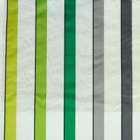 Ventaglio Fabric - Lime