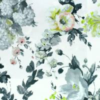 Seraphina ll Fabric - Vintage Blue