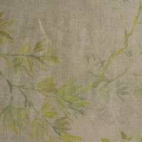 Floreale Fabric - Natural