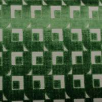Pugin Fabric - Emerald