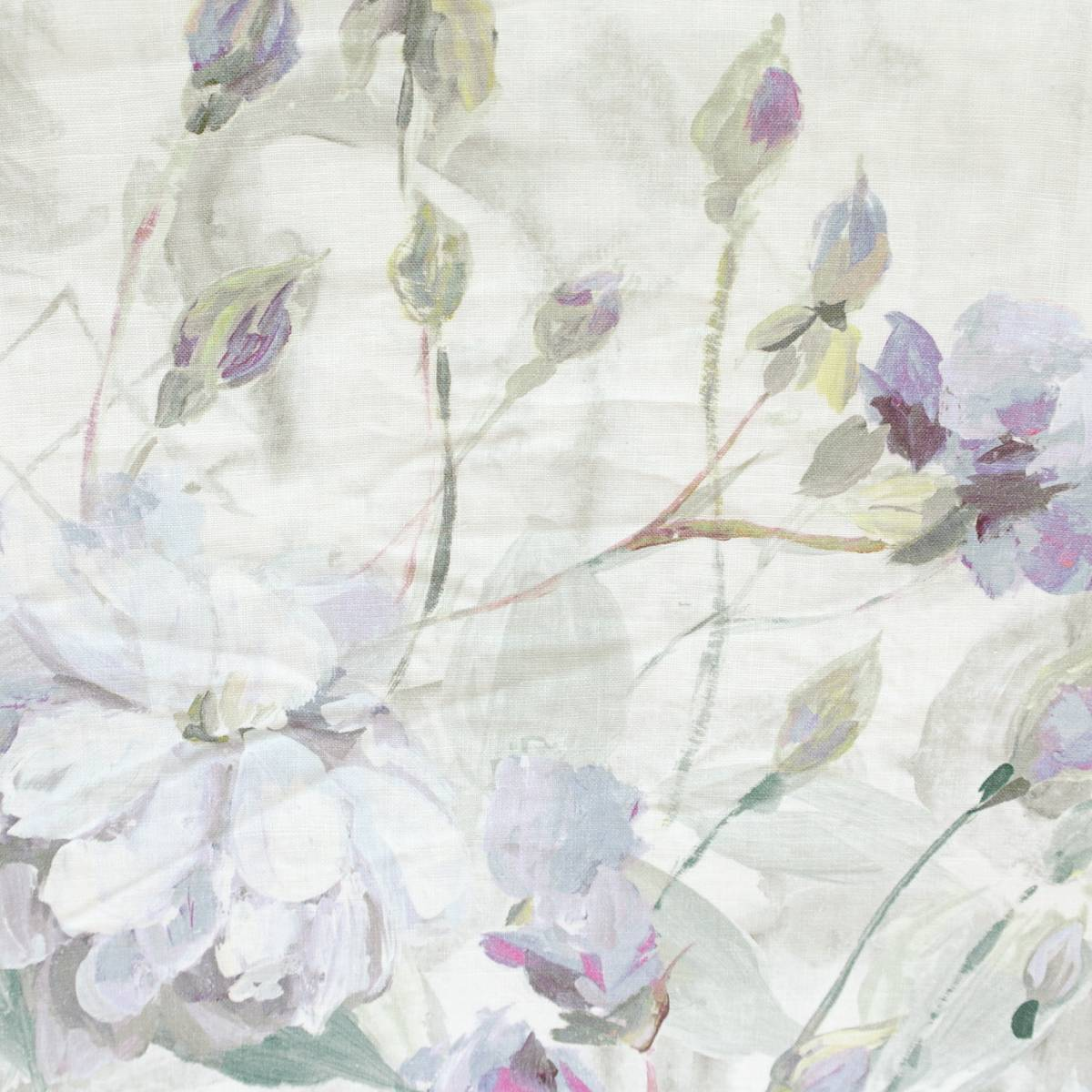 Saverne fabric viola fdg2562 02 designers guild for Jardin 02