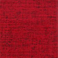 Trevellas Fabric - Scarlet