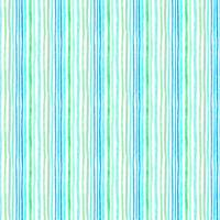 Palasari Outdoor Fabric - Aqua