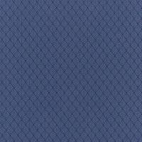 Balian Outdoor Fabric - Cobalt
