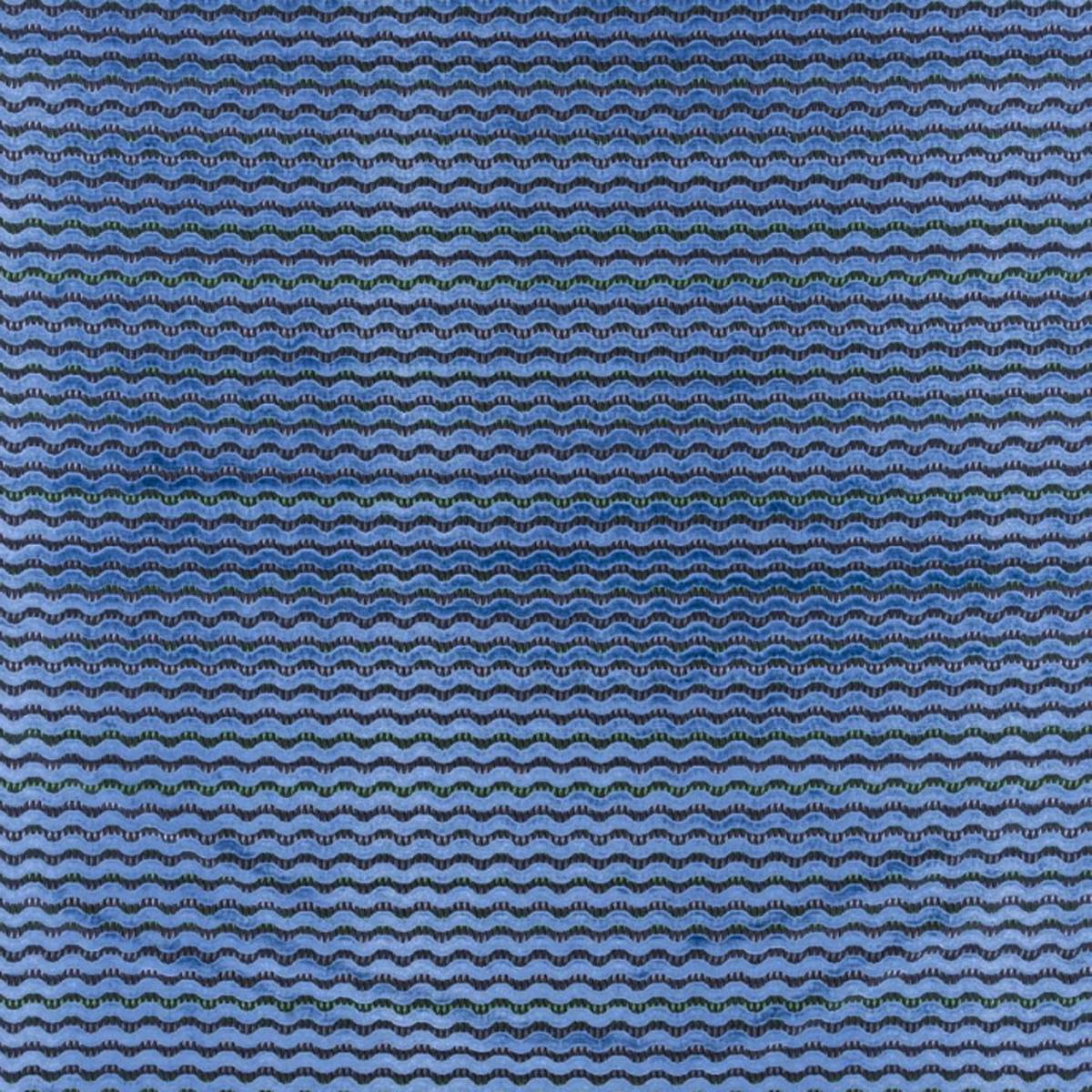Murrine Fabric Delft F2661 02 Designers Guild