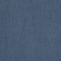 Brera Lino Fabric - Denim