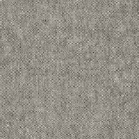 Brera Lino Fabric - Ebony